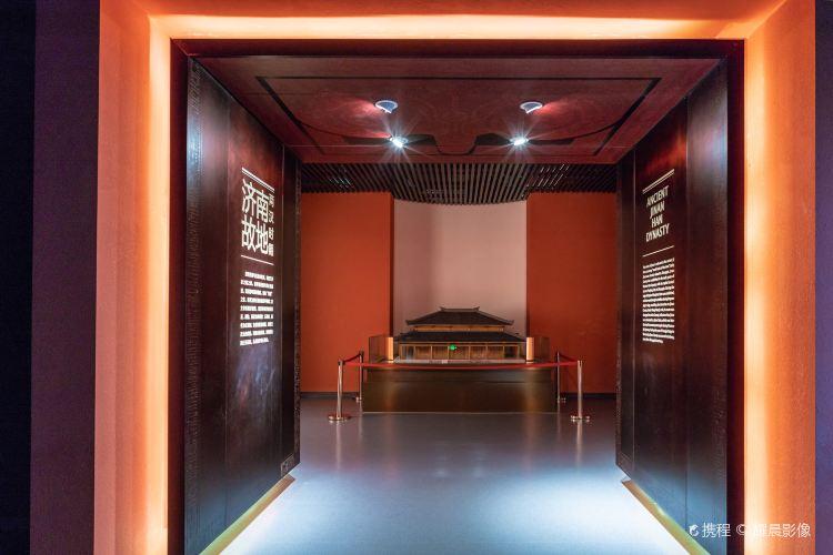Zhang Qiu City Museum2