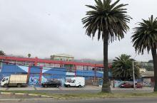 智利海滨小城valparaiso