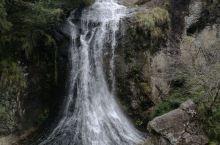 屏南鸳鸯溪国家地质公园