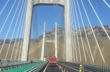 车览果子沟大桥