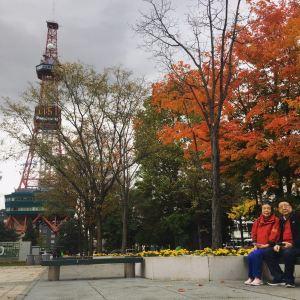 日本旅游景点攻略图