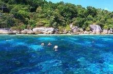 比普吉岛更好玩的七大离岛,你知道吗?