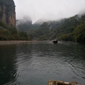 玉女峰旅游景点攻略图