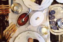 伦敦早餐 瑰丽酒店的MirrorRoom实力好吃