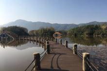 邛海湿地公园景区