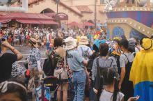 大阪环球影城为什么人气持续排名第一