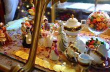 「圣彼得堡最美糖果屋」必打卡网红拍照地 叶利谢耶夫食品商场