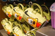 上海迪士尼度假区,米奇米奇米奇!让人剁手的迪斯尼商场