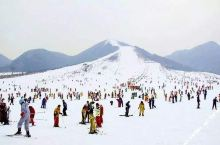 冰雪大世界,滑雪场体验