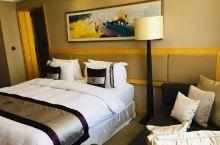 阳澄湖不仅有大闸蟹,还有酒店哦