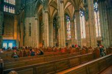 德国科隆大教堂   世界上最高的双塔教堂