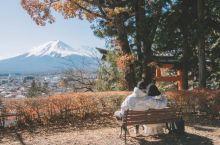 富士山一日游攻略必收藏㊙️望山看水赏枫叶的不二之选