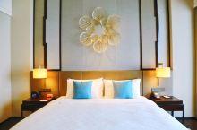 厦门华邑酒店,旅途中的家