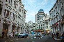 厦门中山路:网红美食店铺一条街