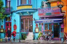 #银幕之旅#《007》《飓风营救2》取景地伊斯坦布