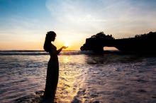 谁说巴厘岛的海不美!那是你没看过日落的海神庙