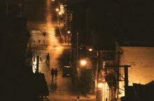 圣克拉拉的雨夜