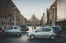 罗马比打卡!一眼看三国!走进世界最大的教堂——圣彼得堡大教堂