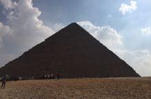 埃及行程之金字塔的五千年记忆