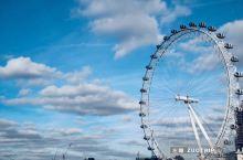 360度看伦敦眼,附打卡指南。