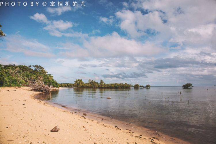 裡巴蘭島4