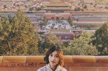 拍照|故宫&银杏🍂留住北京城最后的美丽秋色(附调色数值)