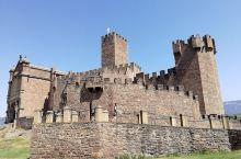 西班牙哈维尔城堡