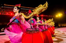 中国仅有的国宾级迎宾演出!一生中不能错过的表演!