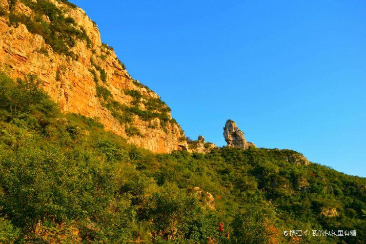 Tanxi Mountain Scenic Area3