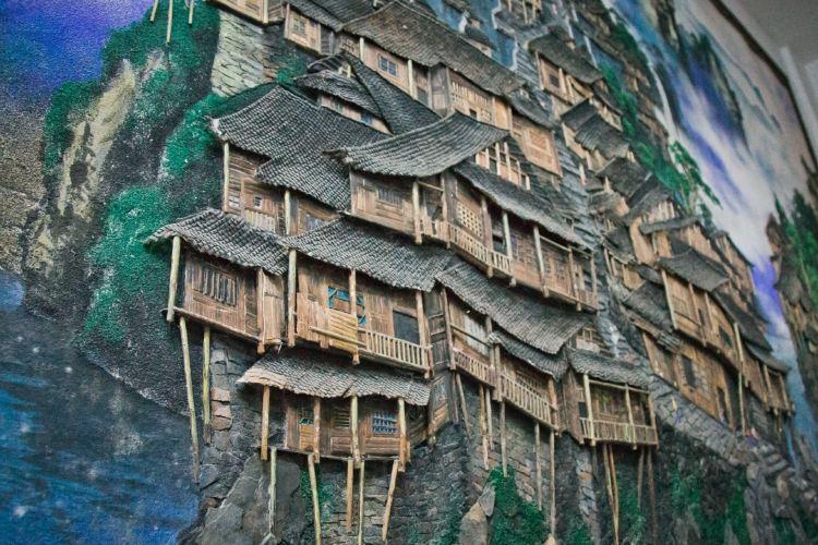 乾州城隍廟4