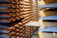 世界美食:AOP奶酪博物馆