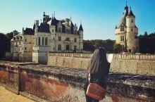 卢梭曾爱上这个城堡的女主人