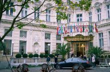 #神奇的酒店# 《007》取景地,全东欧最豪华的高级饭店