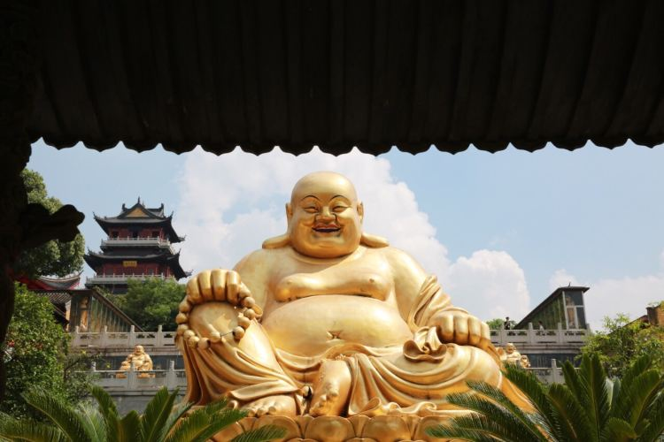 Yongqing Temple4