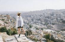 #元旦去哪玩:约旦城堡山