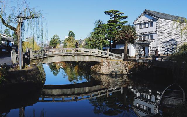 西日本最佳慢旅行之地,冈山与兵库县(附2019日本签证新政)