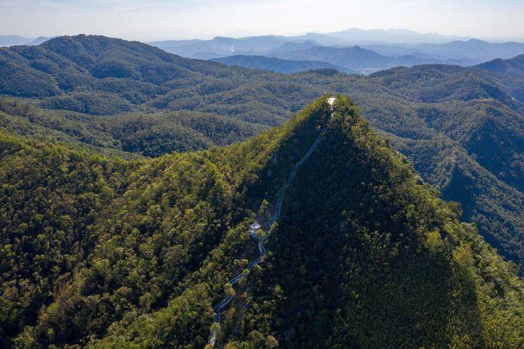Jiulong Peak4