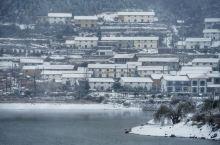 桐庐海拔最高的民宿,一下雪仿若走进了江南的雪村 向往的生活第二季热播后,小城桐庐被打上了向往的标签,