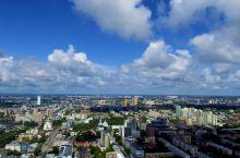 横跨亚欧大陆的城市:叶卡捷琳堡