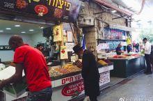 #2019年心愿之旅#世界文化遗产的耶路撒冷老城