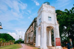 Malacca,Recommendations