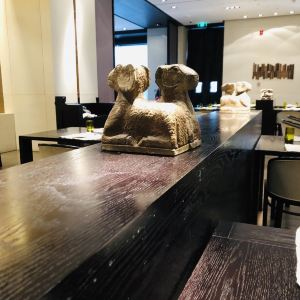 武汉光谷凯悦酒店咖啡厅旅游景点攻略图