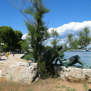 Brijuni Islands旅游景点攻略图