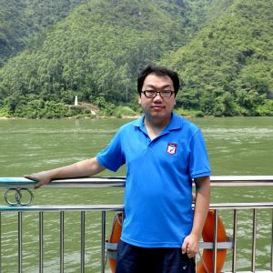 黄腾峡漂流旅游景点攻略图