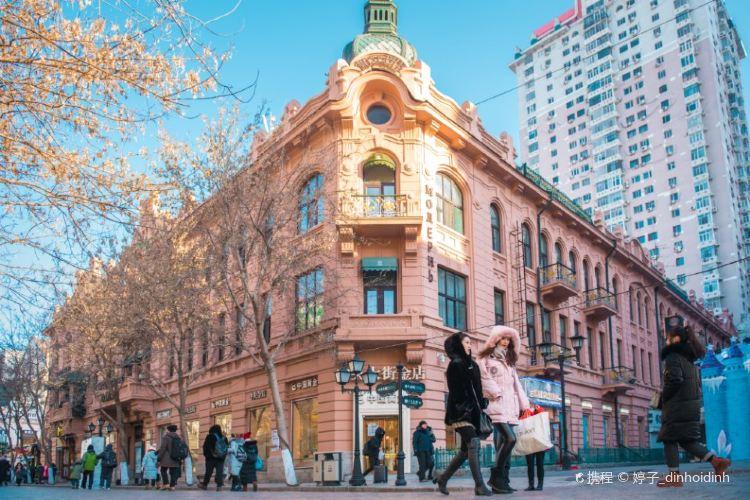 Zhongyang Street3