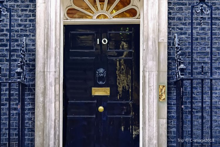 Number 10 Downing Street3