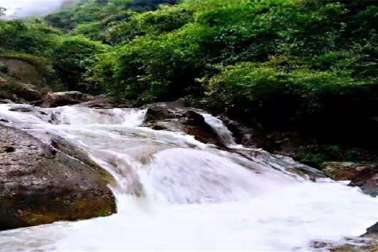 Dishuiyuan Ecology Tourism Area4