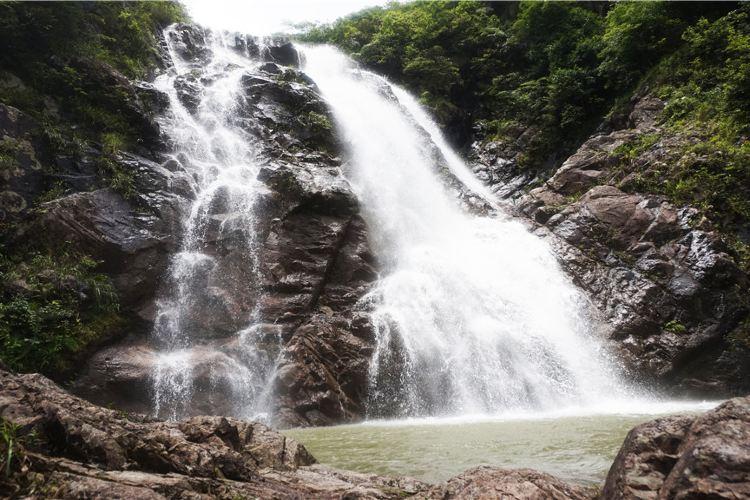 Dishuiyuan Ecology Tourism Area1