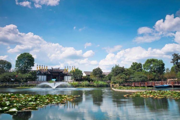 西溪國家濕地公園·洪園1