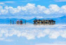 南美 玻利维亚 拉巴斯-乌尤尼 3日自驾游